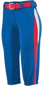 Augusta Ladies'/Girls' Comet Softball Pants