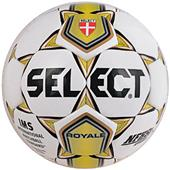 Select Club Series Royale Soccer Ball
