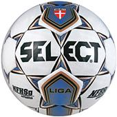 Select Club Series Liga NFHS/NCAA Soccer Ball CO