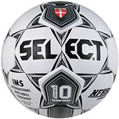 Select IMS/NFHS Numero 10 Turf Pro Soccer Ball-CO
