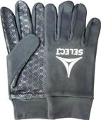 Select Thermal Soccer Goalie Gloves