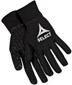 Select Winter Glove Soccer Goalie Gloves