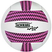 Tachikara SofTec ZigZag Indoor/Outdoor Volleyballs