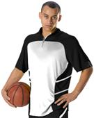 Alleson Bounce Basketball Shooter's Shirt