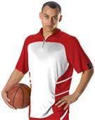 Alleson Bounce Basketball Shooter's Shirt