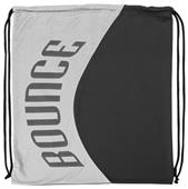 Alleson Bounce Basketball Cinch Pack/Bag CO