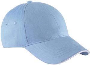 BLUE BAYOU/WHITE (650)