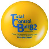 Total Control Ball 82 Baseball Softball (Bulk)
