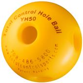 Total Control Mini Hole Baseball 50 (Bulk)