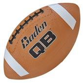 Baden QB Molded Rubber Recreation Footballs