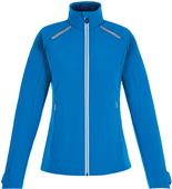 North End Ladies Excursion Soft Shell Jacket