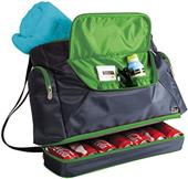 Picnic Time Beach Cooler Tote