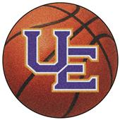 Fan Mats University Of Evansville Basketball Mat