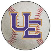 Fan Mats University of Evansville Baseball Mat