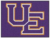 Fan Mats University of Evansville All-Star Mat