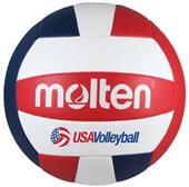 Molten Ultra Soft Recreation/Camp USA Volleyball