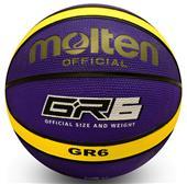 Molten BGR Premium Rubber Basketball