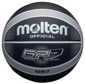Molten BGRX Rubber Basketballs