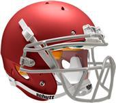 Schutt Recruit Hybrid Youth Football Helmets
