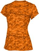 Baw Ladies Xtreme-Tek Digital Camo T-Shirt
