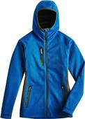 Landway Womens Phantom Hooded Bonded Jacket