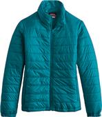 Landway Womens Ultralight Puffer Polyfill Jacket