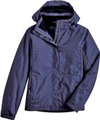 Landway Womens Alpine Hooded Parka