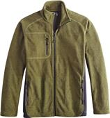 Landway Men's Prospector Fleece Jacket