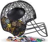 Picnic Plus Football Helmet Shaped Cap Caddy