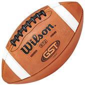 Wilson GST TDJ Junior Game Footballs