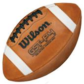 Wilson GST Practice Footballs