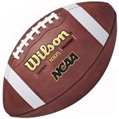 Wilson NCAA 1005 Traditional Game Footballs