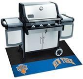 Fan Mats NBA New York Knicks Grill Mat