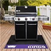 Fan Mats NBA Sacramento Kings Grill Mat