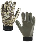 Wilson Special Forces Camo Football Receiver Glove