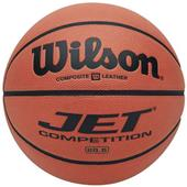 Wilson NFHS Jet Competition Basketballs