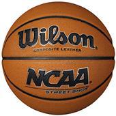 Wilson NCAA Street Shot Basketballs
