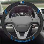 Fan Mats NBA Dallas Mavericks Steering Wheel Cover