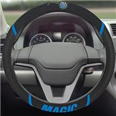 Fan Mats NBA Orlando Magic Steering Wheel Cover
