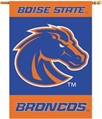 "COLLEGIATE Boise State 2-Sided 28"" x 40"" Banners"
