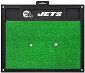 Fan Mats NFL New York Jets Golf Hitting Mat
