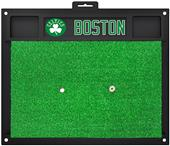 Fan Mats NBA Boston Celtics Golf Hitting Mat