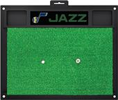 Fan Mats NBA Utah Jazz Golf Hitting Mat