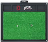 Fan Mats Ohio State University Golf Hitting Mat