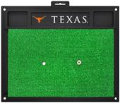 Fan Mats University of Texas Golf Hitting Mat