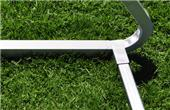 Portable Tournament Aluminum Soccer Goals