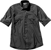 Edwards Men's Roll-Up Long Sleeve Shirt