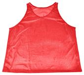 Fold-A-Goal Scrimmage Vests Without Elastic