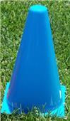 Fold-A-Goal Soccer Practice Cones