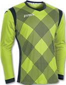 Joma Derby Long Sleeve Soccer Jersey